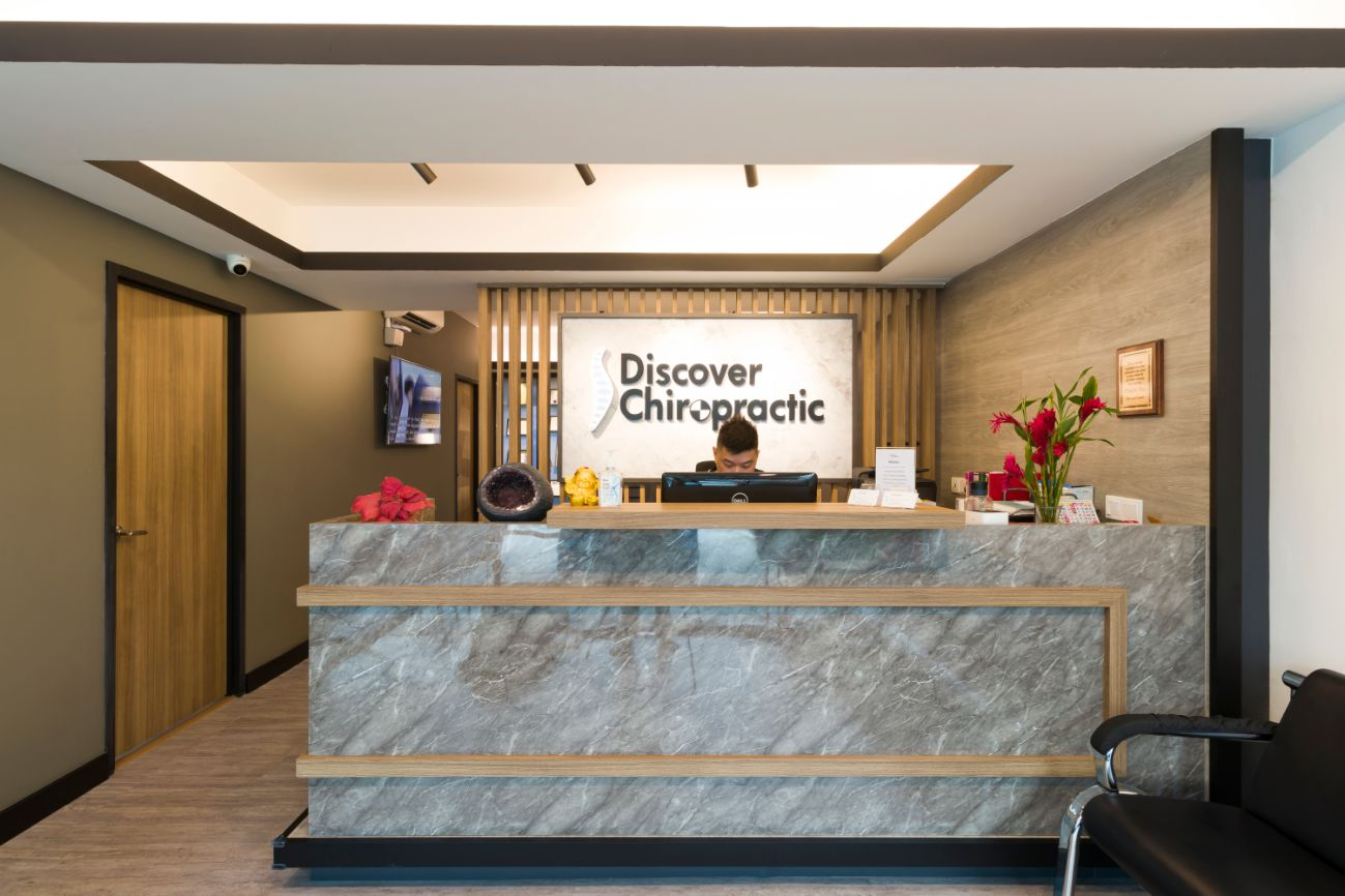Gonstead Chiropratic Clinic Malaysia